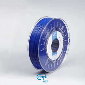 Craftbot PLA Dark Blue Filament (1kg)