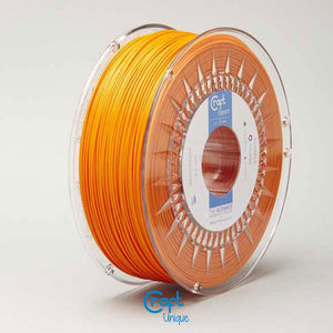 Craftbot Abs Orange Filament (1kg)