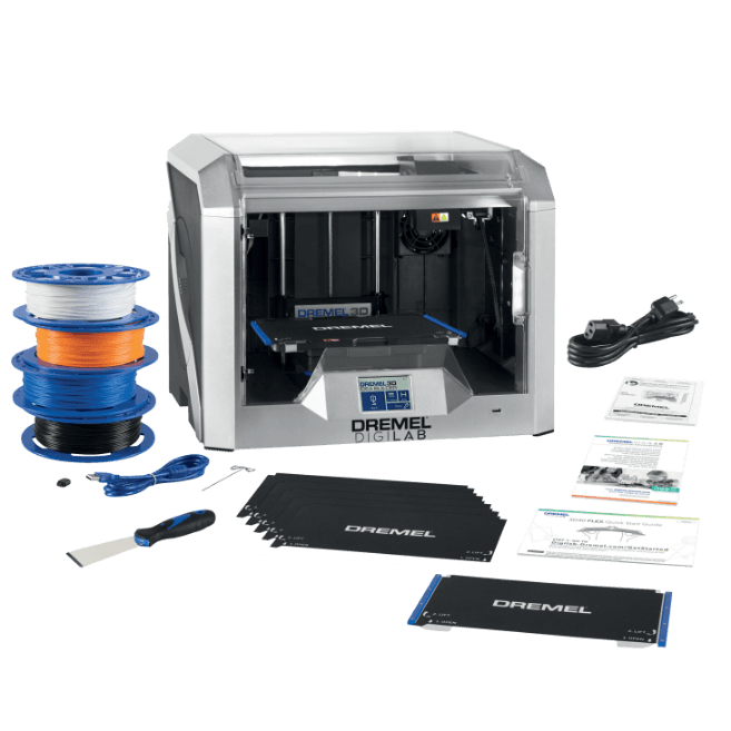 Dremel 3D40 FLEX EDU Kit