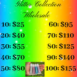 Glitter Collection Wholesale