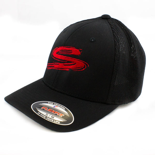SPEEDMESH FLEXFIT HAT