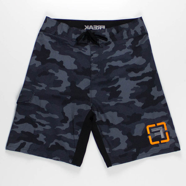 CARBON BOARD SHORTS