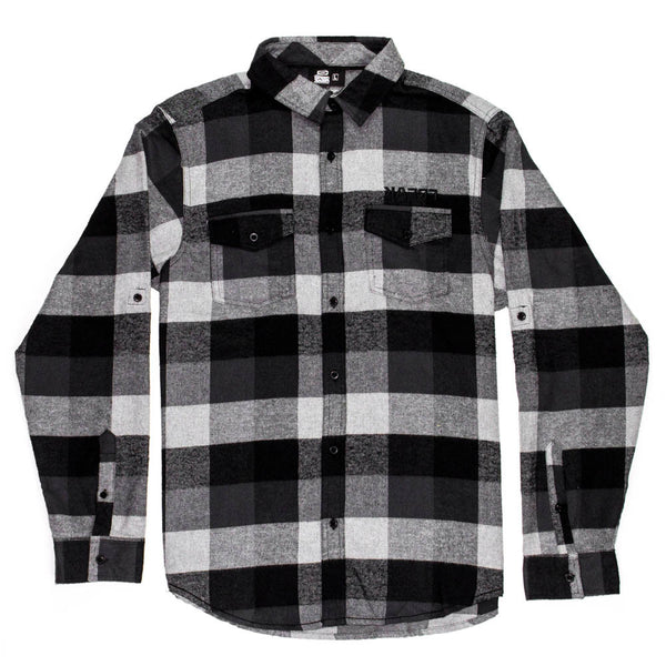 MAX-FLANNEL SHIRT