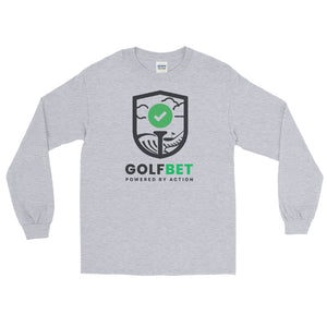 GolfBet Long Sleeve Shirt