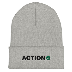 Action Network Beanie