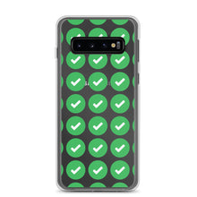 Load image into Gallery viewer, Green Dot City Samsung Case