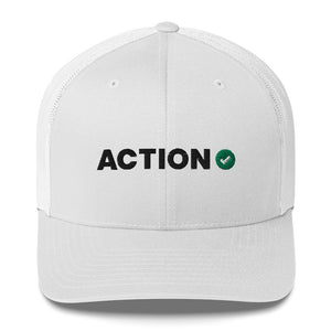 Action Network Trucker Cap