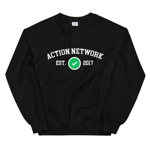Established Collection Crewneck Sweatshirt