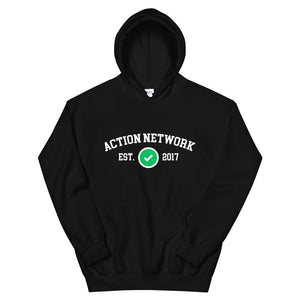 Established Collection Hoodie