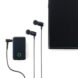 ES100 MK2 Bluetooth Receiver