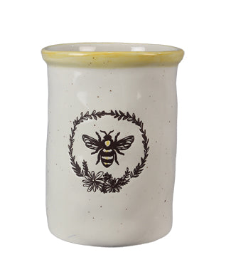 Bee Utensil Holder