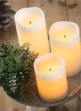 Load image into Gallery viewer, Sullivans Candle Pillar Set (3)