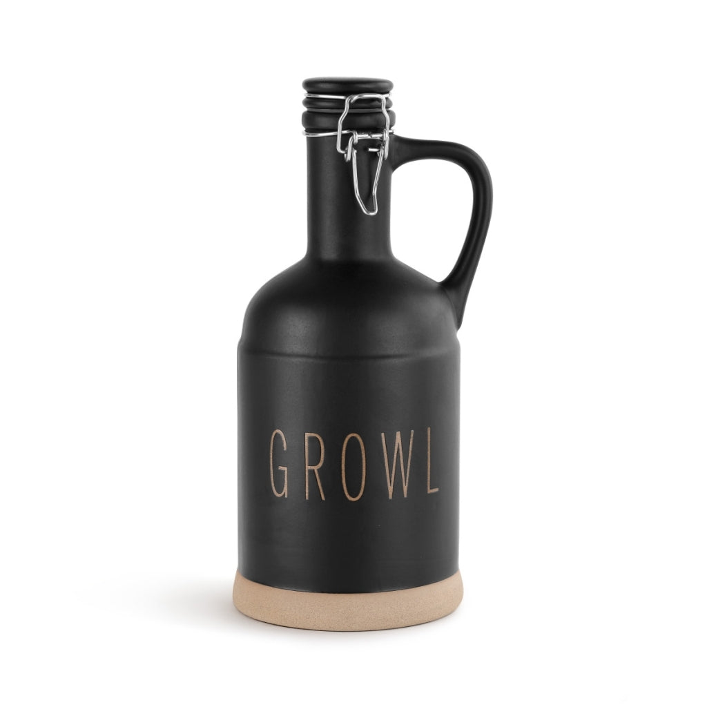 Growl Growler
