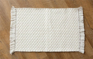 Placemat with Fringe