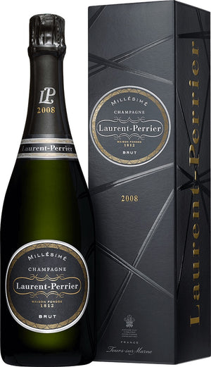 Laurent Perrier Millesime '08