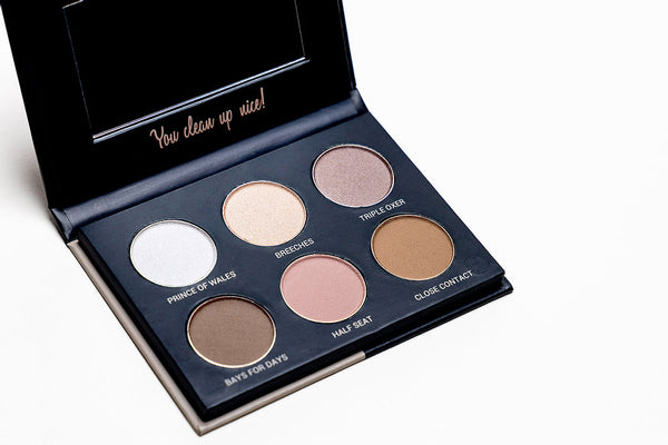 'In The Irons' Eyeshadow Palette