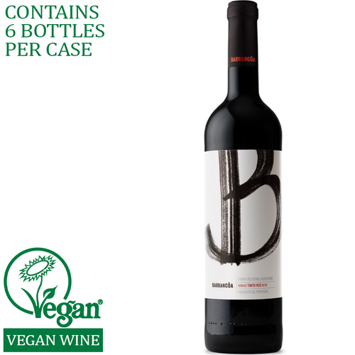 red wine vegan delivery service alentejo portugal