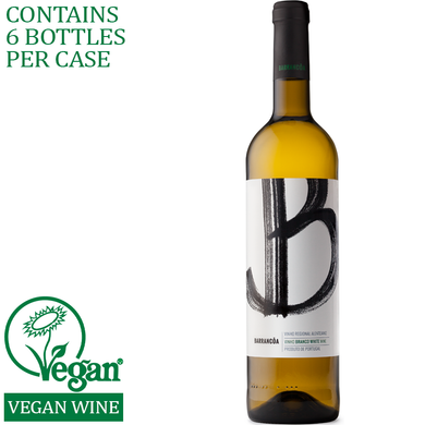 white wine vegan delivery service alentejo portugal