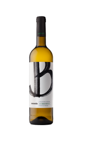 barrancoa white wine vegan delivery