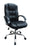 Highback PU Leather Executive Ergonomic Office Chair with Tilt Mechanism