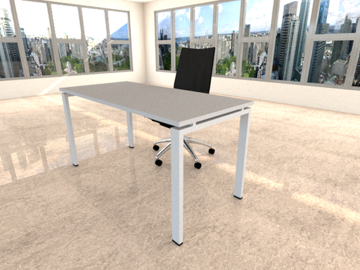 Freestanding Benching Table 120 x 60