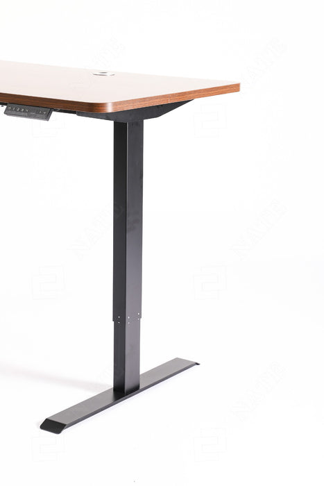 EVA Electronic Assist Height Adjustable Desk Two Stage Two Motor (150 cm x 70 cm)