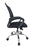 Mesh Office Computer Swivel Chair, Black
