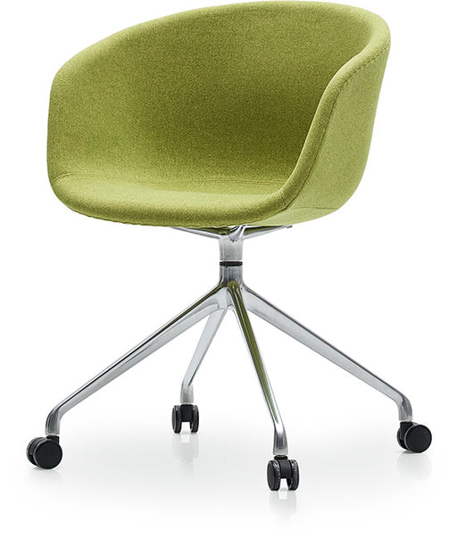 Clip Lounge Accent Chair, Movable