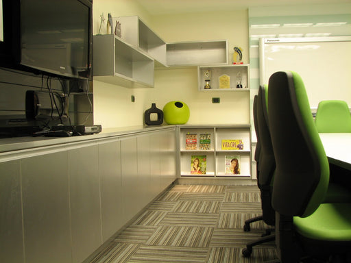 Custom Meeting Room Modular Cabinets