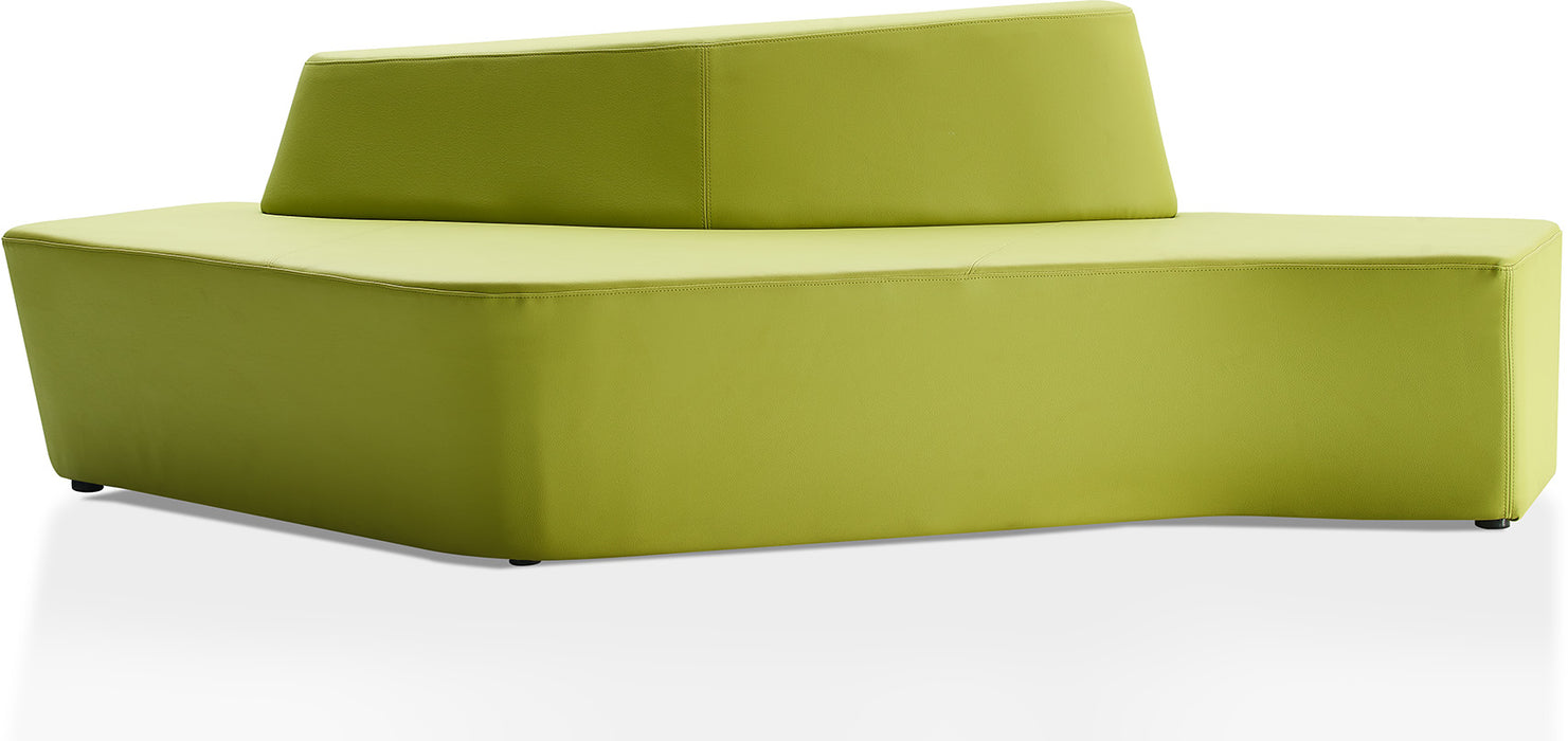 Elas Public Bench Seating Sofa