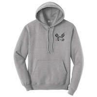 Two Hands Hoodie