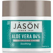 Load image into Gallery viewer, Jason Cream Aloe Vera Cocoa Butter Vitamin E 5000 45000 Creme Dry Skin Organic