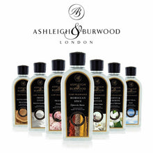 Load image into Gallery viewer, Fragrance Lamp Oil Ashleigh Burwood Premium Refill 1000ml 1 Litre