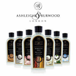 Fragrance Lamp Oil Ashleigh Burwood Premium Refill 1000ml 1 Litre