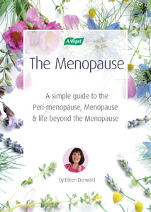 A Vogel Menopause Support 60 Tablets comes free menopause book soya isoflavone