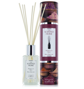 Ashleigh & Burwood The Scented Home Reed Diffuser oil 150ml