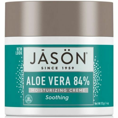 Jason 84% Aloe Vera Pure Natural Moisture Cream crème Soothing