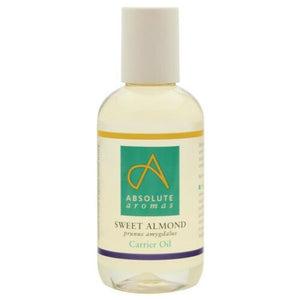 Sweet Almond Carrier Oil 500ml