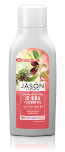 Jason Long Strong Jojoba Conditioner healthy hair growth