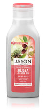 Load image into Gallery viewer, Jason Long Strong Jojoba Shampoo Conditioner