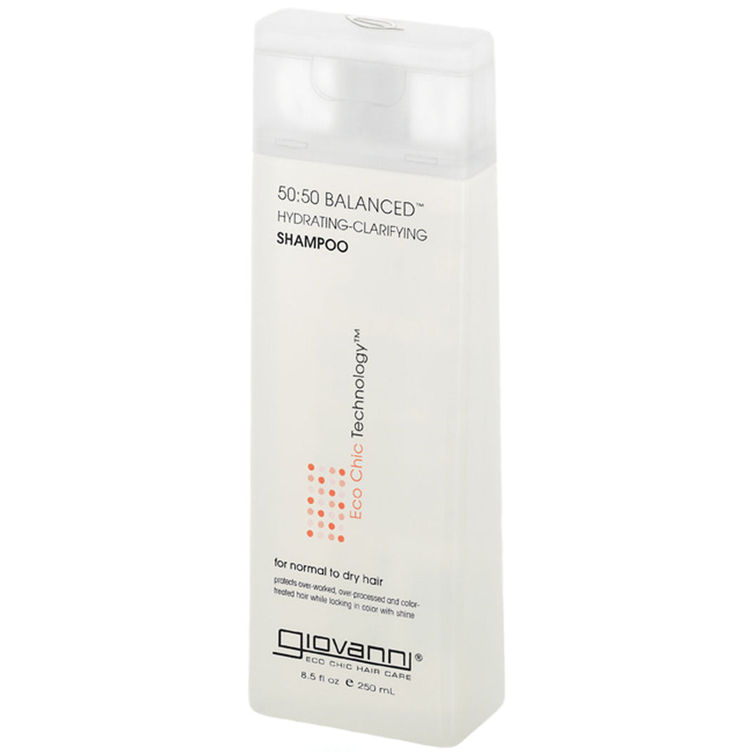 Giovanni 50/50 balanced shampoo Hydrating-Clarifying