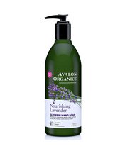 Load image into Gallery viewer, Avalon Organics Hand Soap 355ml