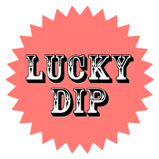 Lucky Dip Bag worth over £30