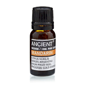Mandarin Essential Oil 10ml Aromatherapy