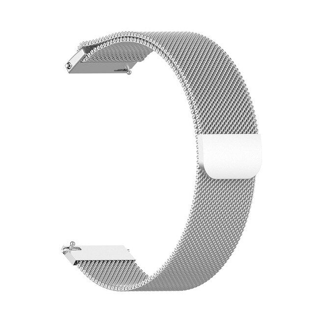 Metal Stainless Steel Strap for Xiaomi Huami Amazfit GTR 47mm Bracelet Wrist Band for Huami Amazfit Bip BIT Youth Watchband