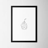 Sweet Home Poster Set | Decoraline