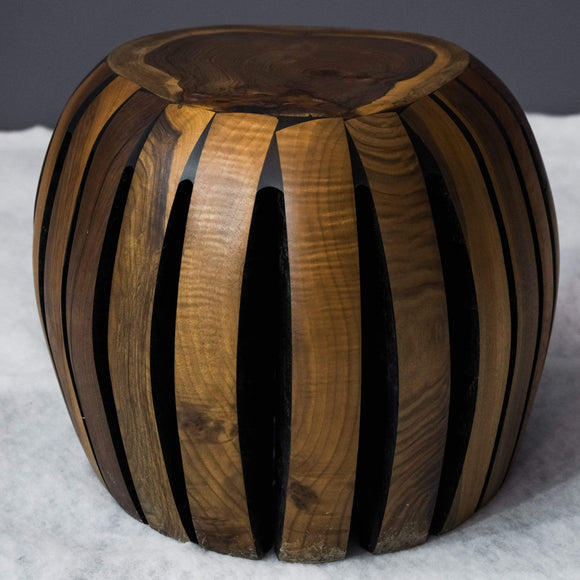 Nova Olive Wood Coffee Table | Decoraline