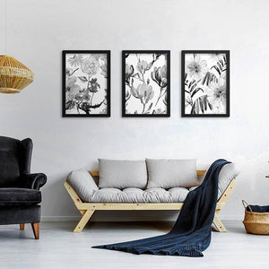 Bloom Poster Set | Decoraline