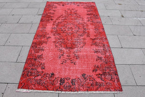 Amber Vintage Turkish Rug | Decoraline