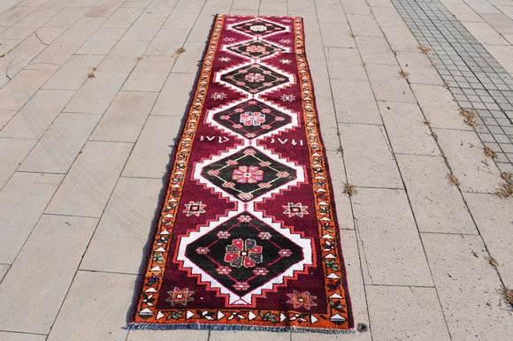Idil Vintage Turkish Rug | Decoraline